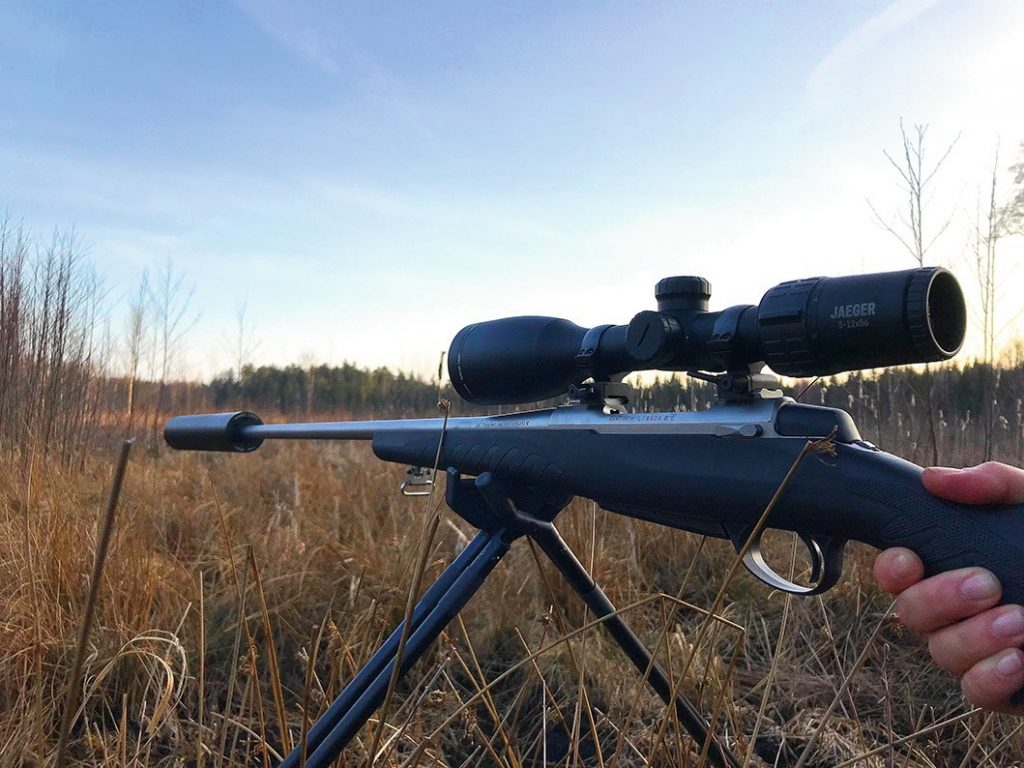Ja tiek pārkāpti Medību noteikumi, kas attiecas uz drošību, medniekam ir pienākums par to ziņot.