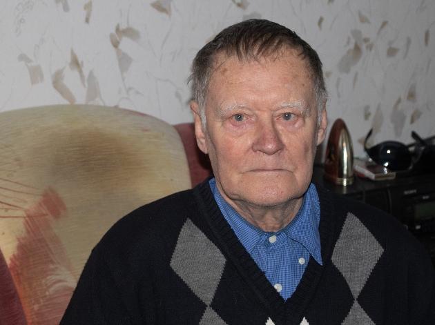 Mednieks Jānis Gaidlazda