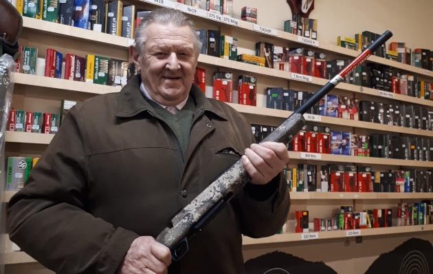 Abonēšanas loterijas uzvarētājs Leontijs Kotļarovs